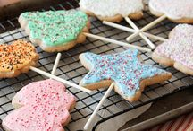 McCormick Christmas Cookie Contest