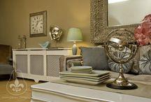 pear's design - Kryty na radiátory / Štýlové kryty na radiátory