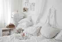 ~White Interiors~ / Beautiful White Interiors