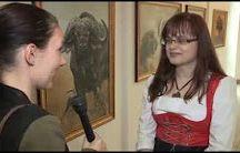 Prihoda Judit festő