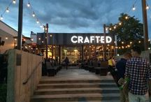 Crafted Taphouse Coeur d'Alene