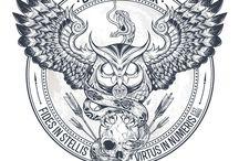 1 er choix de tatouage