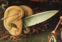Bosch, Brueghel / by Sylvie Costes