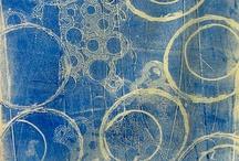 Jelly prints