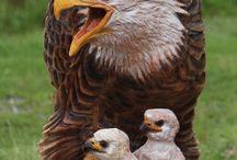 Inspiration - Eagles