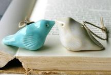 birds / by The Art Lounge: Jennie Snell