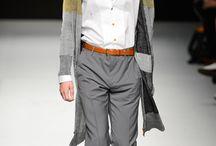 Best of Menswear Spring 2013. / by Jeremie Mertens