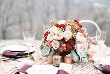 Dairing Inspiration | Evelyn & Tim's Parisian Wedding