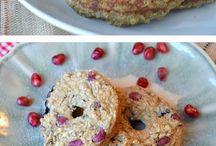 Healthy foods I like / by Kati Reyburn