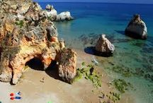 Alvor Landscape and People / Alvor is beautyfull, check for yourself!