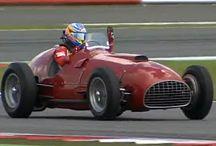 Ferrari al lavoro per onorare il Cabezon