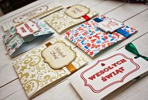 Christmas cards by Artirea
