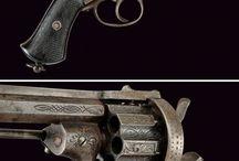 Beautiful Ancient Guns and Machinery / Belas Armas Antigas e Maquinaria