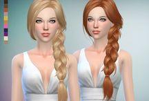 Sims CC / Sims 3 & 4 Custom Content