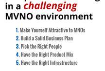 MNO / Mobile Network Operator (MNO)