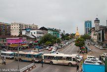 Travel to Yangon, Myanmar / Things To Do When You're in Yangon