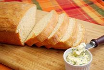Recipes ~ Breads & Baked Goods