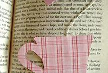 Book mark inspirational ideas