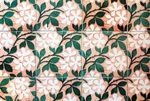 Graphics patterns and wallpapers