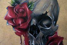 Skulls & Tattoos