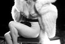 vintage lingerie / vintage lingerie, sleepwear and swimwear / by Scarlett Smith