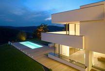 Architecture - Arquitectura