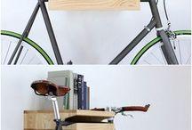 bici estante