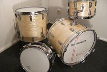 Old SONOR-Vintage Snares from 1875 to 1950 / www.sonor-vintage-weissenfels.net