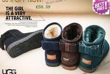 ♥♥♥♥Nouvelle Serie UGG bottes -60%♥♥♥♥ / Vente en Ligne, UGG bottes Soldes en France à €58.59, jusqu'à 60%
