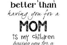 Mom keepers