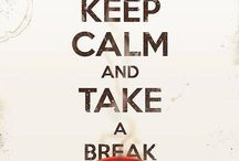 HAPPY l Keep Calm