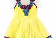 Baby Frocks / Baby Frocks Online Shopping India / by Yapaa.com