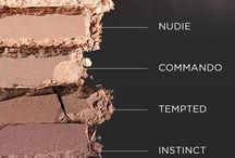 Cosmetics' tips