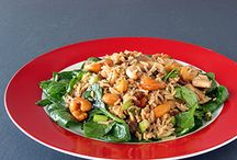 Express Meals / We plan. You cook. It's quick! Great tasty meals in no time...