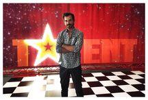 Got Talent España / Sitio web del talent show