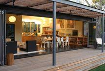 woodhouse outside