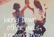 for my girls
