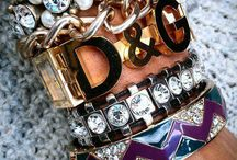 accessories N such / Completing an outfit, a MUST! / by Rahela Nick