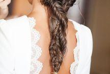 Wedding - peinados