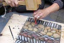 Cum sa faci pietre
