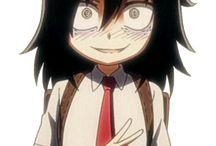 Watashi ga motenai no wa dou kangaetemo omaera ga warui / Un animé traitant l'histoire d'une fille impopulaire ... qui veut devenir populaire ... Bon ouais dit comme ça c'est nul ! Mais n'étant pas très social , elle se débrouille en draguant son frère , ou même en jouant à des jeux ... Superbe !
