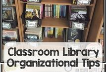 Classroom Libraries