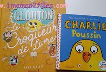 """★ littérature jeunesse du blog ☆☆ / #livresenfants #livres #enfants #litt""""raturejeunesse"""