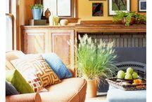 Living Room / by Sara Zenger
