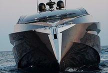 Yacht/Tekne