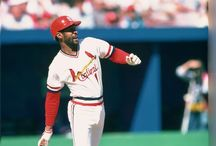 Baseball / by Cindy Hall