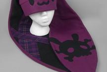 Purple / Purple prose about my Purple haze