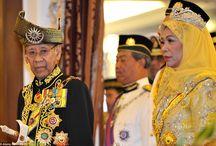 ROYALS: Malaysia