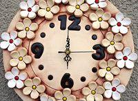 keramika hodiny