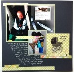 Scrapbooking / by Amy- Actually Amy